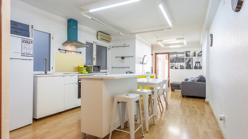 Fantastic flat for sale in Alicante-729