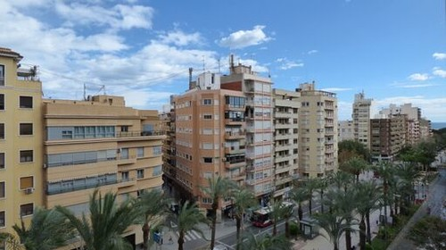 Fantastic flat for sale!-921